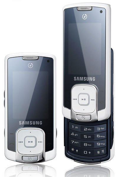 Samsung F330 pic 1