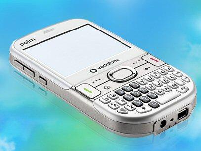 Palm Treo 500v pic 2