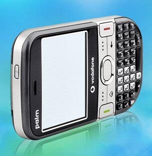 Palm Treo 500v pic 3