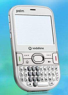 Palm Treo 500v pic 4