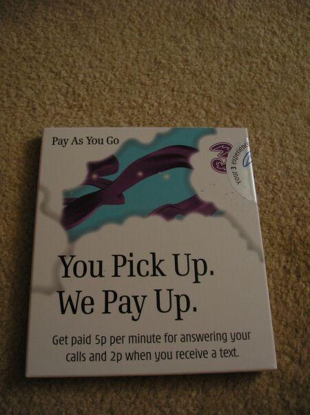 3skypephone payg package