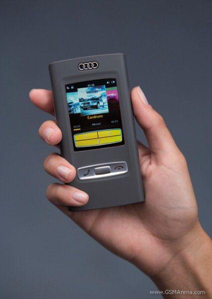 Audi Phone pic 1