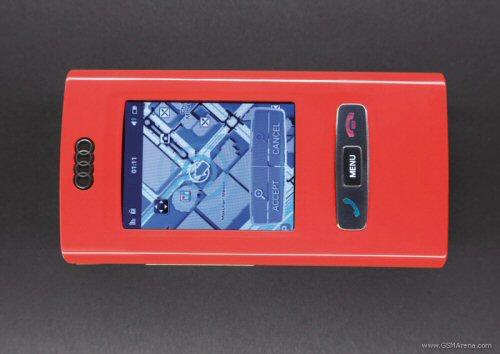Audi Phone pic 2