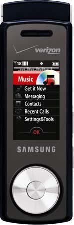 Samsung Juke U470 pic 1