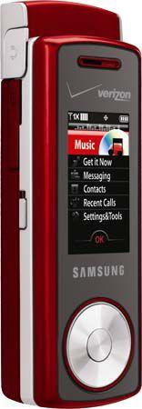 Samsung Juke U470 pic 2
