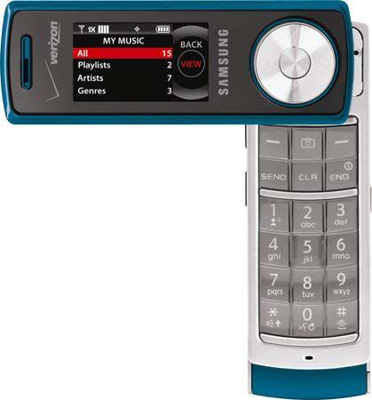 Samsung Juke U470 pic 3