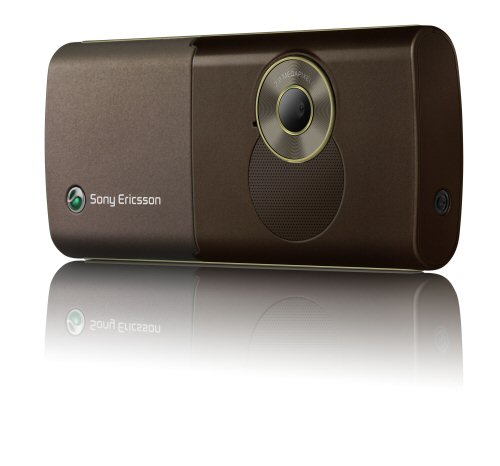 Sony Ericsson K630i pic 1