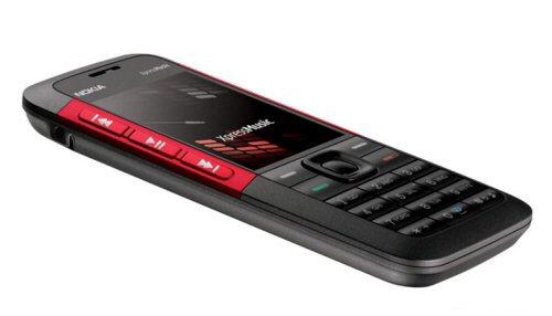 Nokia 5310 XpressMusic pic 1