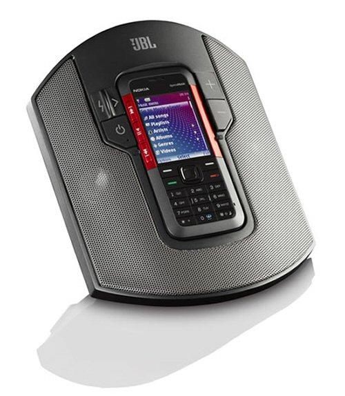 Nokia 5310 XpressMusic pic 4