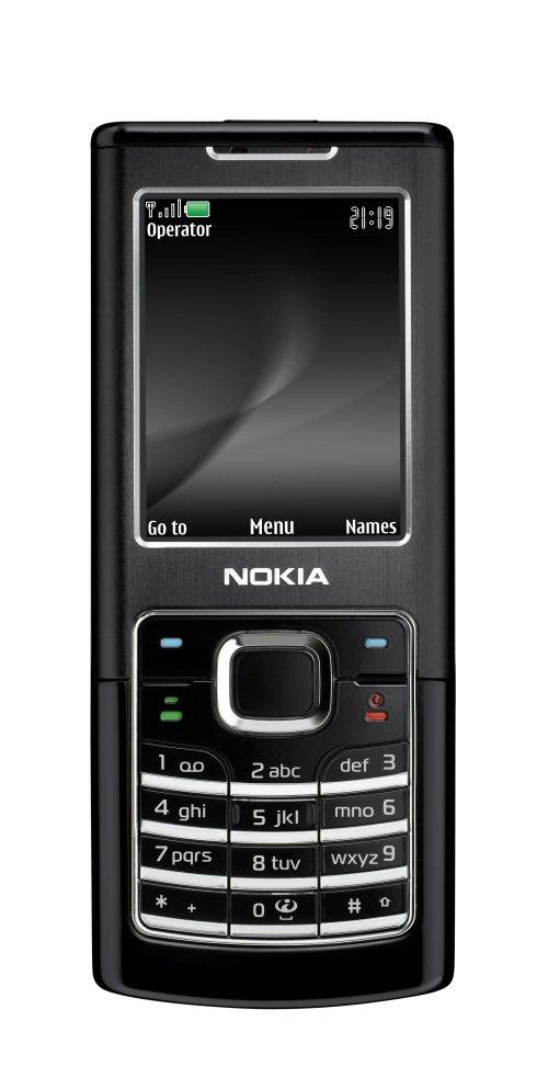 Nokia 6500 Classic pic 1