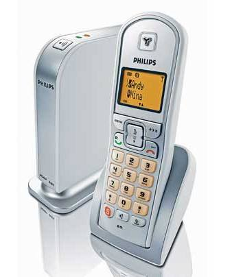Philips VOIP3211