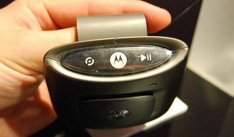 Motorola T505 pic 2