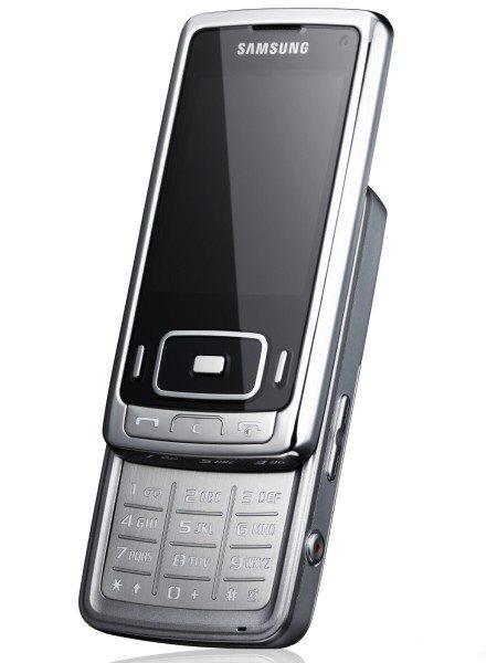 Samsung G800 pic 1