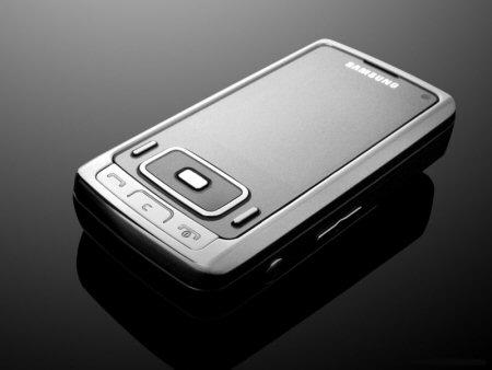 Samsung G800 pic 3
