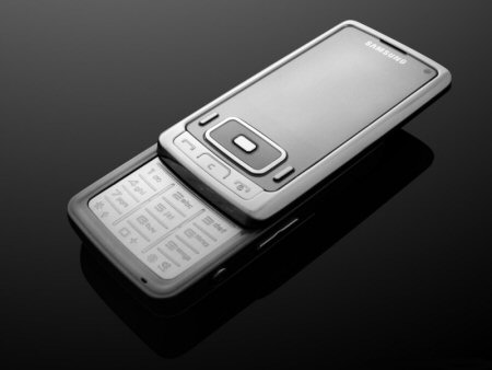 Samsung G800 pic 4