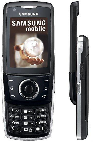 Samsung i520 pic 1