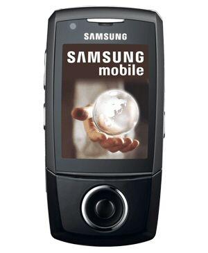 Samsung i520 pic 2