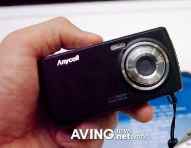 Samsung W380 Anycall pic 2