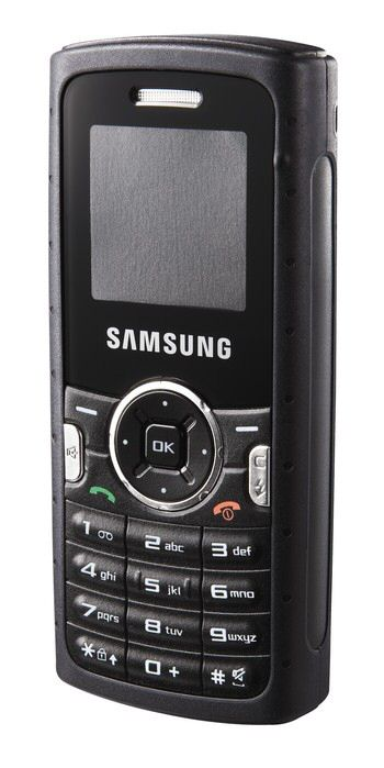 Samsung Solid phone