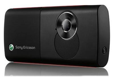 Sony Ericsson K630i pic 3
