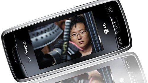 LG VX10000 verizon Voyager pic 2