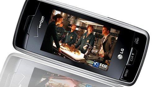 LG VX10000 verizon Voyager pic 3