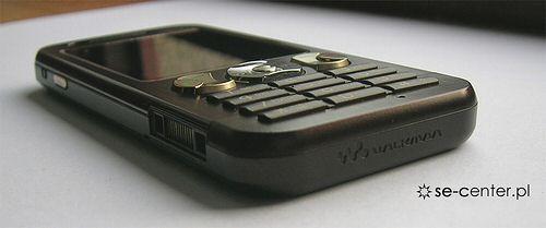 Sony Ericsson W890i pic 1