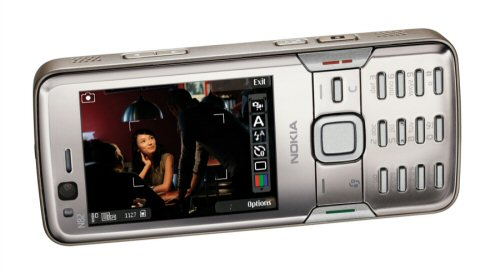 Nokia N82 official pic 1