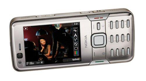 Nokia N82 pic 1