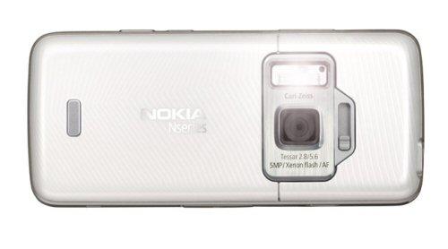 Nokia N82 pic 4