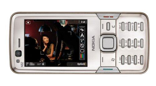 Nokia N82 pic 5