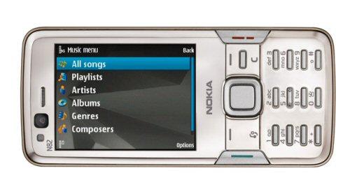 Nokia N82 pic 7