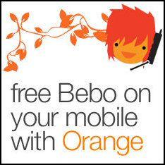 BEBO Mobile