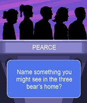 Family Fortunes 2nd Edition screenshot 1