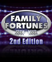 Family Fortunes 2nd Edition screenshot 3