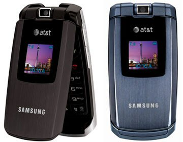 Introducing The Samsung SLM For AT&T