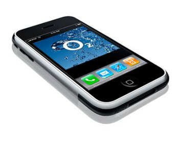 O2: iPhone Is Our Fastest-Selling Device Ever