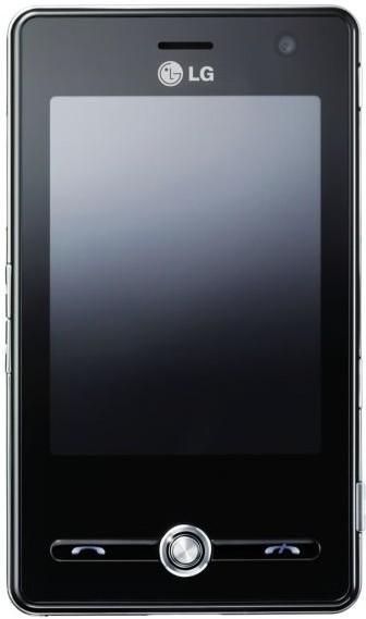LG's KS20