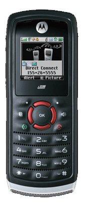 Motorola i335 pic 1