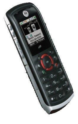 Motorola i335 pic 2