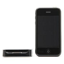 Black iphone
