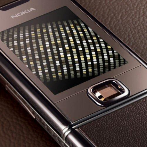 Nokia 8800 Sapphire Arte Virginia pic 2
