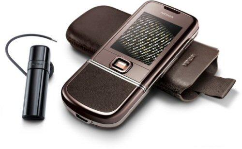 Nokia 8800 Sapphire Arte Virginia pic 4
