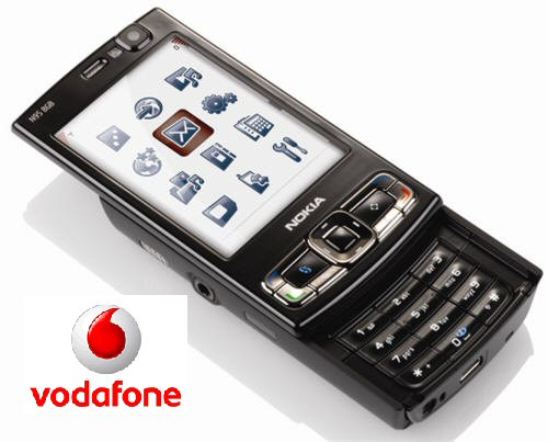Nokia and Vodafone agree