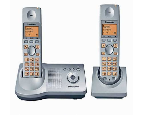 Panasonic KXTG7122ES