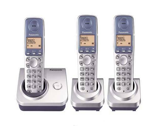 Panasonic KXTG7223ES DECT