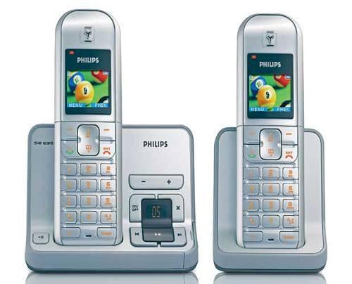 Philips SE6352S