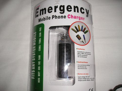 Rapid Phone Charger pic 3