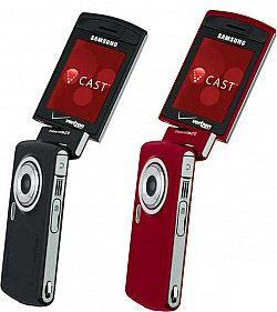 Samsung U900 FlipShot main pic