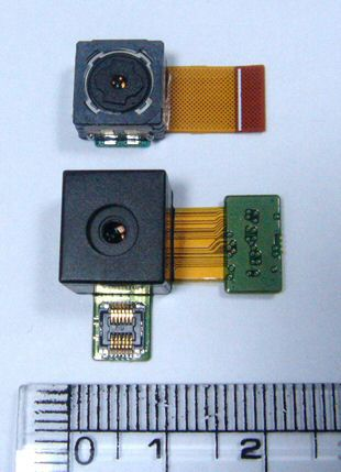 8 megapixel CMOS sensor pic 1